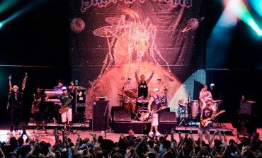 Slightly Stoopid Is Coming to The Mann Center on July 18