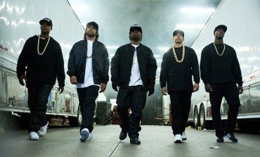 Ice Cube Performs Live At Coachella With NWA Members MC Ren, DJ Yella, Along With Snoop Dogg And Common