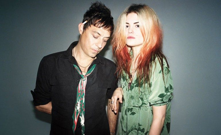 """WATCH: The Kills Release New Video For """"Heart of a Dog"""""""