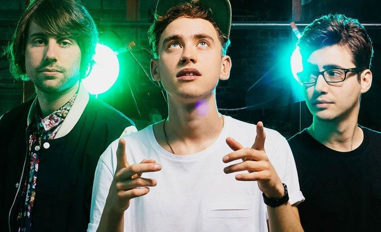 Years & Years @ Electric Factory 6/6