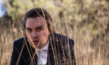 Will Butler Announces New Live Album Friday Night For June 2016 Release