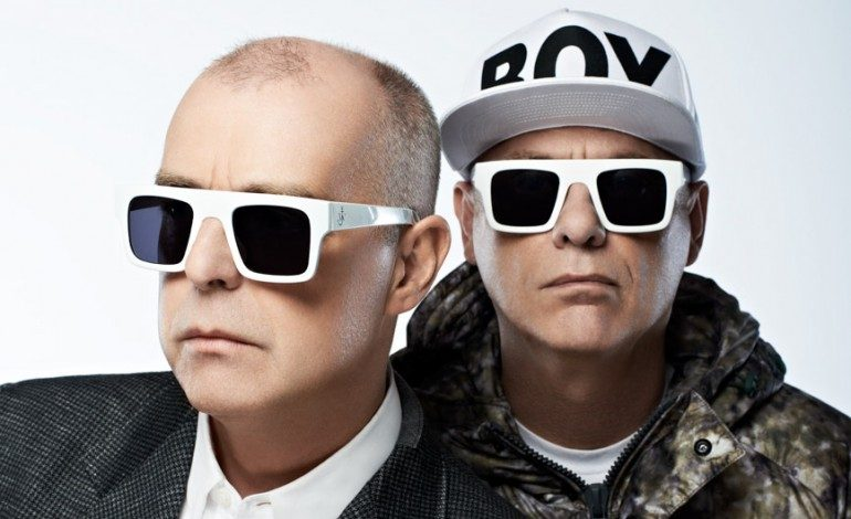 "Pet Shop Boys Debut Dance-infused Single ""Monkey Business"""