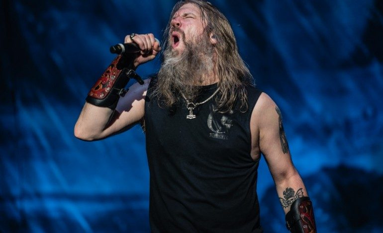 Amon Amarth Announces Fall 2019 Tour Dates Featuring Arch Enemy