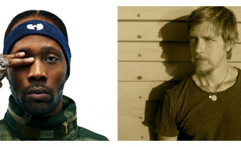 Paul Banks and RZA Form New Group Banks and Steelz