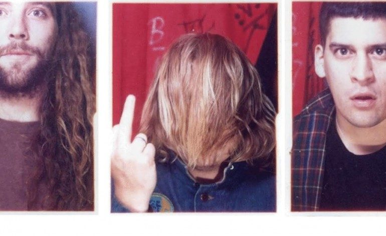 GØGGS Featuring Ty Segall Announce New Album GØGGS For July 2016 Release