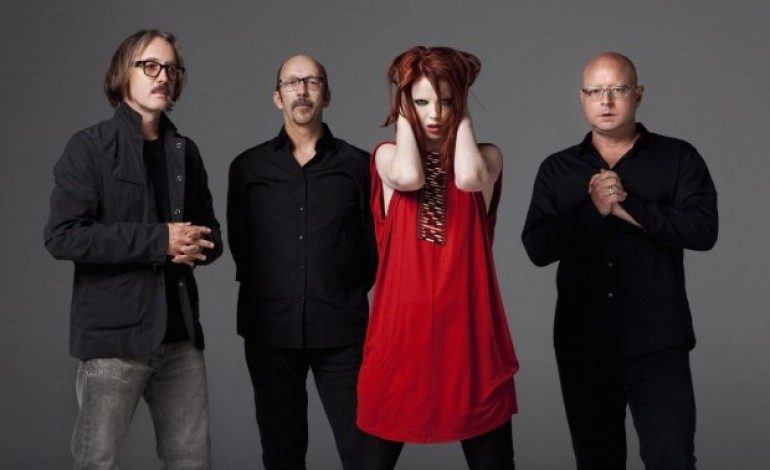 Garbage Announce Summer 2016 Tour Dates