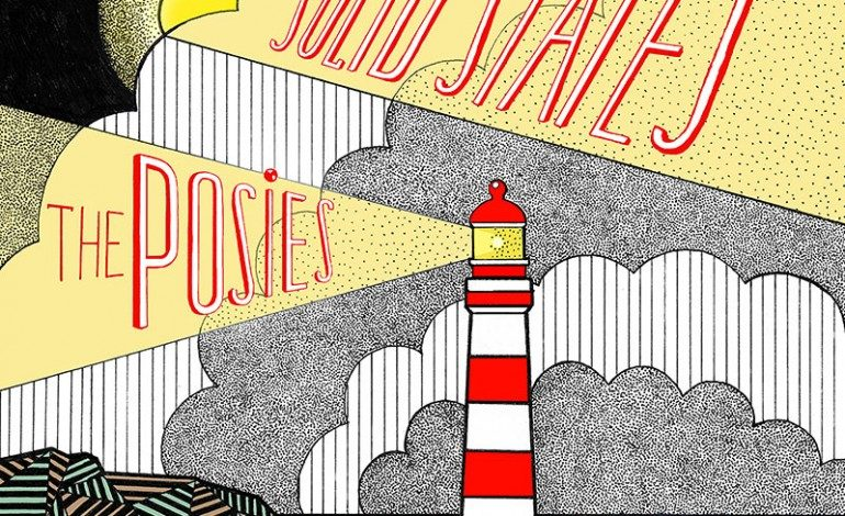 The Posies – Solid States