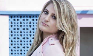 """Meghan Trainor Releases New Video for """"Holidays"""" Featuring Earth, Wind and Fire"""