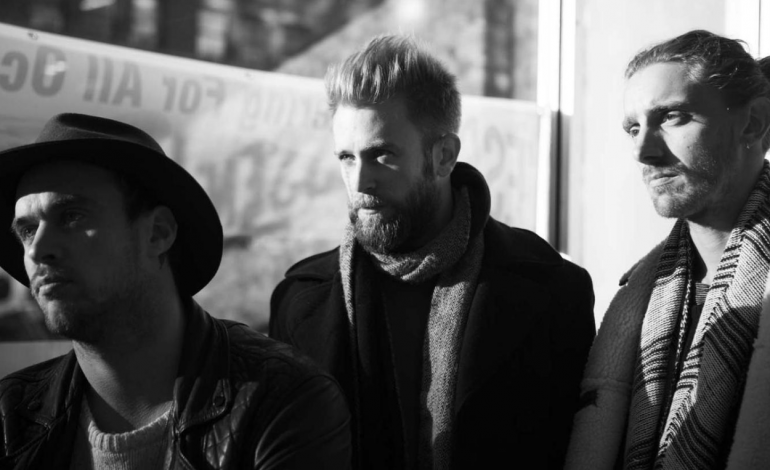 """WATCH: Until The Ribbon Breaks Releases New Video For """"Goodnight America"""""""