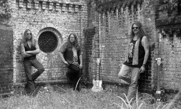Gov't Mule Announce New Archival Album The Tel-Star Sessions For August 2016 Release