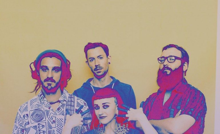 Hiatus Kaiyote @ The Trocadero 8/15