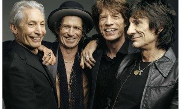 "The Rolling Stones Release 45 Year Old Unreleased Track ""Scarlet"" Featuring Jimmy Page and Rick Grech"