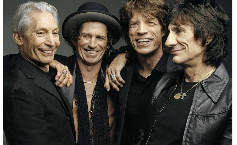 """The Rolling Stones Release 45 Year Old Unreleased Track """"Scarlet"""" Featuring Jimmy Page and Rick Grech"""