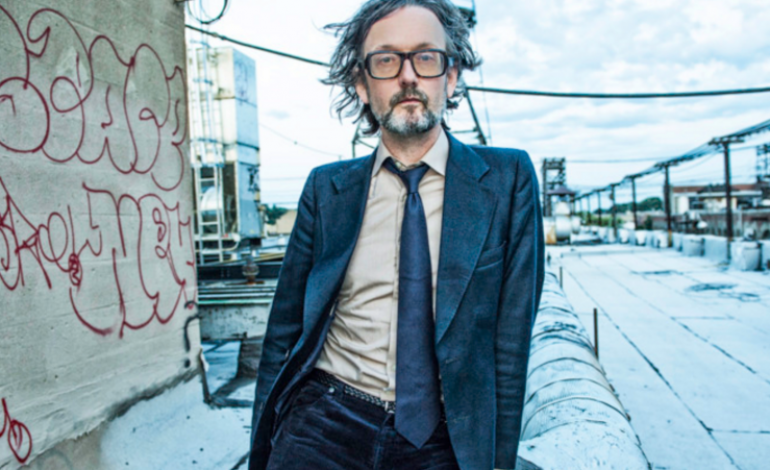 Jarvis Cocker Announces May 2016 Release Of New EP Likely Stories For TV Series Based On Neil Gaiman Stories