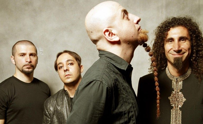 System of a Down Return to the Stage, Play Many Songs for the First Time in Over a Decade