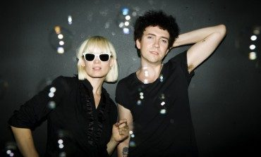 "LISTEN: The Raveonettes Release New Song ""Scout"""