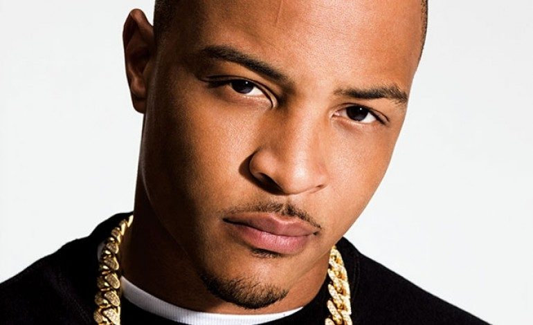 Fatal Shooting Occurs At New York City T.I. Concert