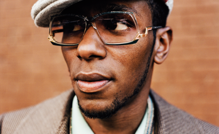 """LISTEN: Yasiin Bey Releases New Song """"Dec. 99 – N.A.W."""""""