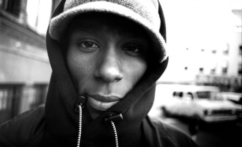 """LISTEN: Yasiin Bey Releases New Song """"Dec. 99th – Tall Sleeves"""""""