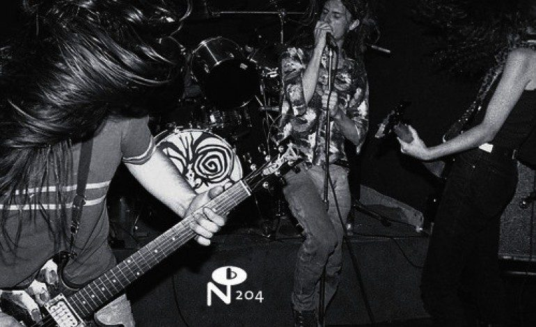 White Zombie – It Came From N.Y.C.