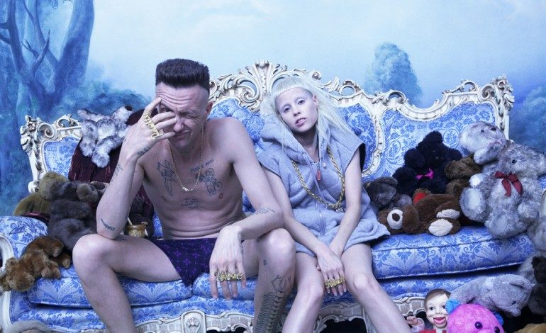 Die Antwoord Announces Fall 2016 Tour Dates