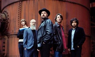 Drive-By Truckers Announce New Album American Band For September 2016 Release