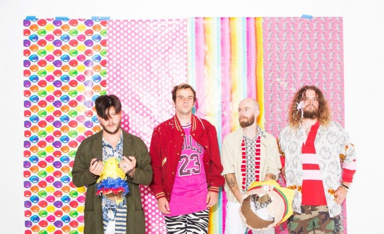 Wavves Announce Summer 2016 Tour Dates