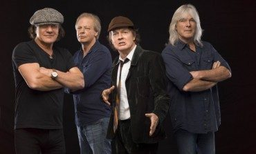 AC/DC Bassist Cliff Williams Will Likely Step Down After This Tour