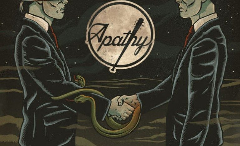 Apathy – Handshakes with Snakes