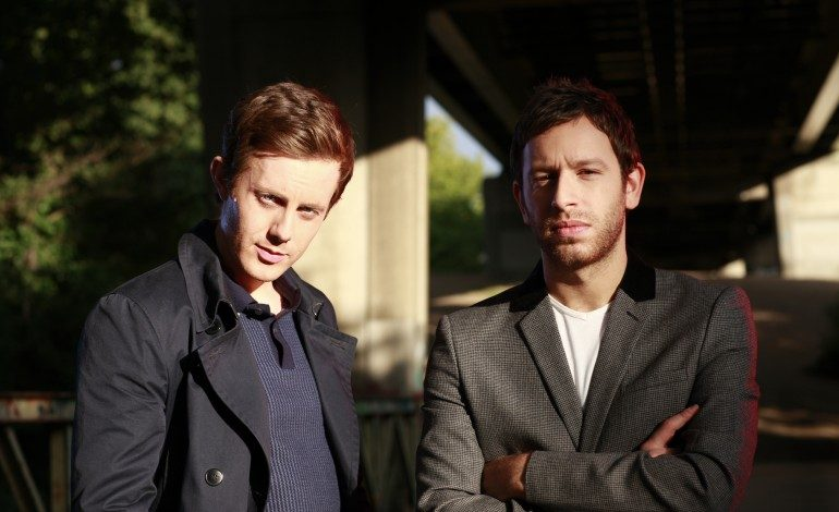 """WATCH: Chase & Status Release New Video For """"NRG"""" Featuring Novelist"""