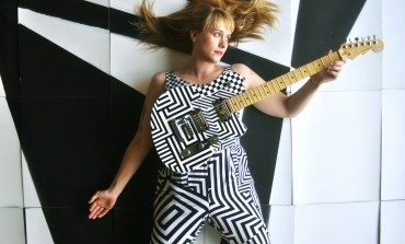 Jenn Wasner Signs Deal With Partisan Records As Flock Of Dimes And Reveals Signature Guitar