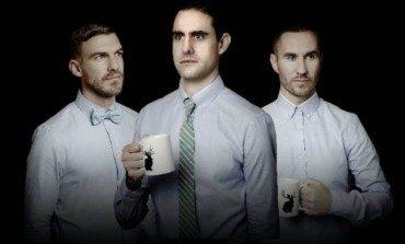 Miike Snow Announces Fall 2016 Tour Dates