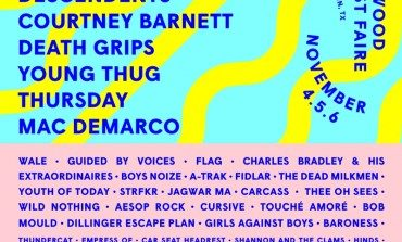 """Sound On Sound Fest 2017 Is Cancelled Due to """"Roadblocks Outside of Our Control"""""""