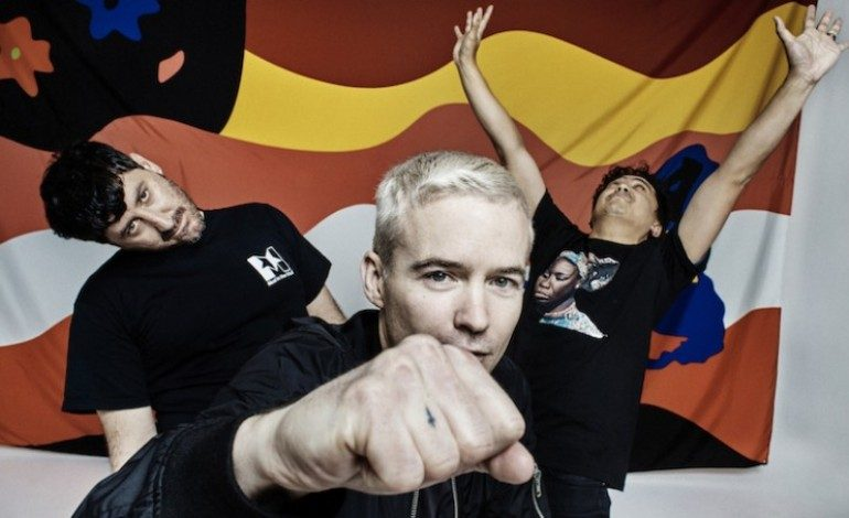 "LISTEN: The Avalanches Release New Song ""Subways"""