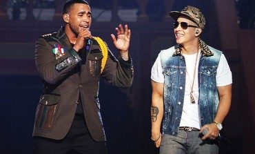 Daddy Yankee and Don Omar @ American Airlines Arena 8/6