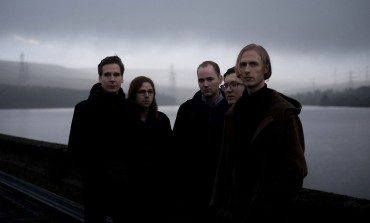 Eagulls, Live at Teragram Ballroom, Los Angeles