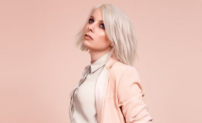 "Little Boots Releases New Song ""Staring at the Sun"" And Announces New EP Afterhours For June 2016 Release"