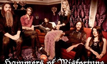 """LISTEN: Hammers Of Misfortune Release New Song """"Sea of Heroes"""""""