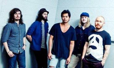 Radio 104.5 Presents The Temper Trap @ Theatre of Living Arts 10/5