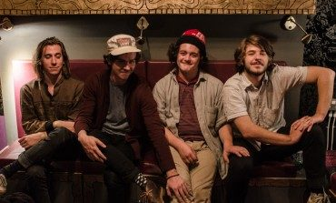 The Districts @ Creep Records 7/8
