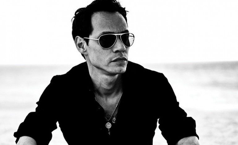 Marc Anthony @ Honda Center 1/24