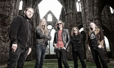 "Opeth Announces September 2019 Release Date For New Album In Cauda Venenum, Debut Heavy New Track Hjärtat Vet Vad Handen Gör"" / ""Heart In Hand"""