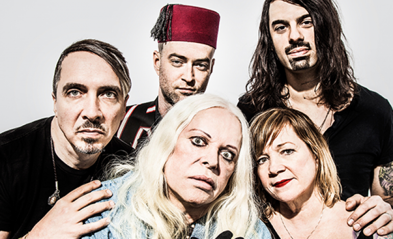 Trailer Released For Psychic TV Documentary A Message From the Temple