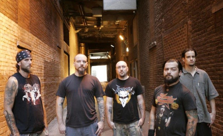 Ringworm Announce New Album Snake Church for July 2016 Release