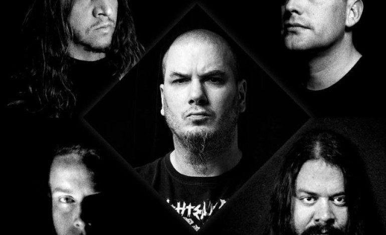 """LISTEN: Scour Releases New Song """"Tear Gas"""""""