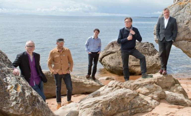 Teenage Fanclub Announces New Album Here For September 2016 Release