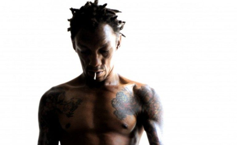 Tricky Confirmed To Appear With Massive Attack At Upcoming Shows