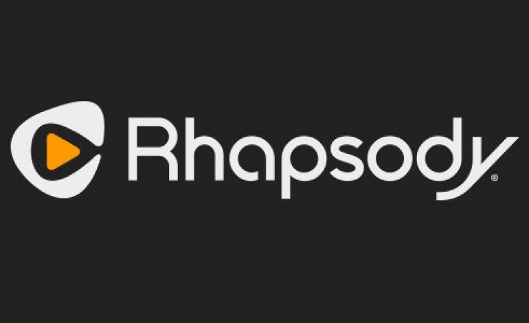 """Rhapsody Changes Name To """"Napster"""""""