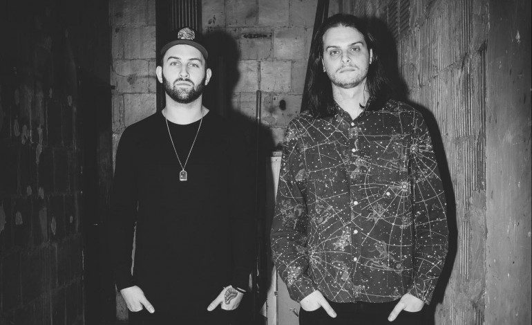 """LISTEN: Zeds Dead Releases New Song """"Blame"""" Featuring Diplo and Elliphant"""