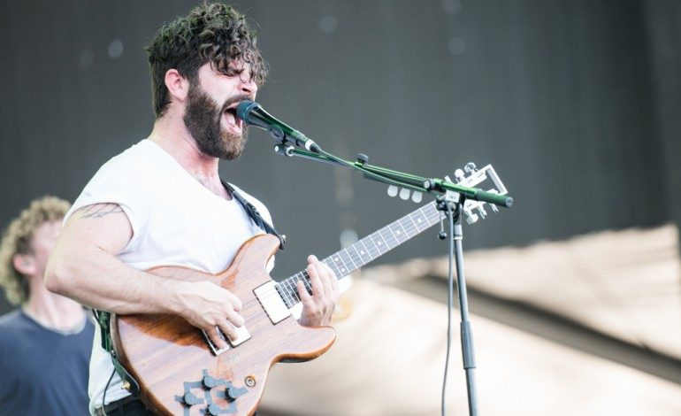 """Foals Debut Animated Music Video for """"Into the Surf"""""""